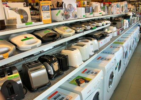 Jak vybrat nejlepší spotřebiče do domácnosti?